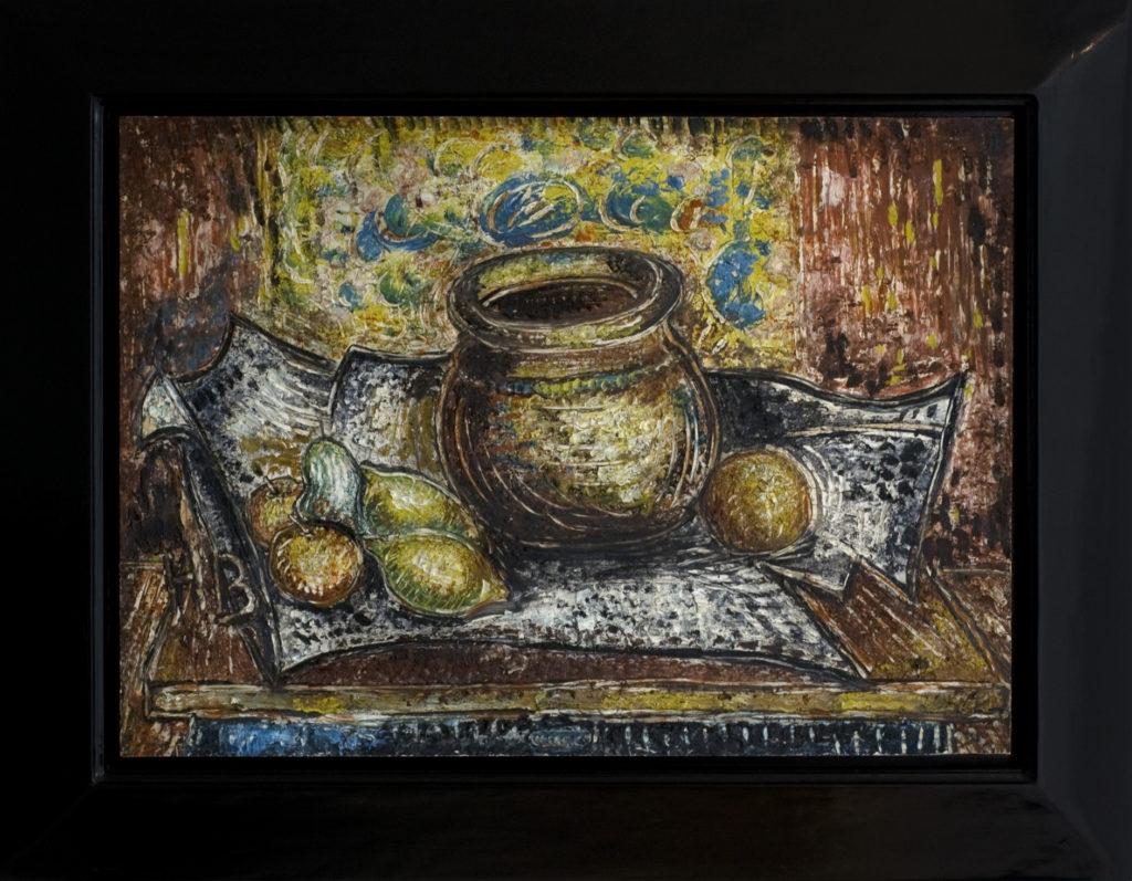 Stillleben, 1930, 50 x 70 cm